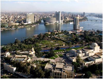 مصر : القاهرة